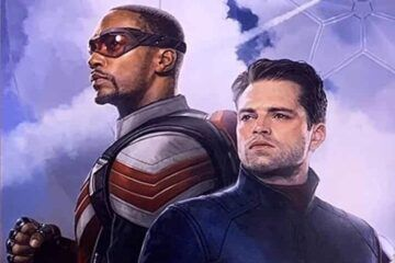 The Falcon and the Winter Soldier featured image