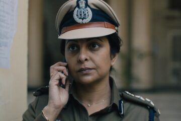Indian web series that take a critical look at the state, Delhi Crime