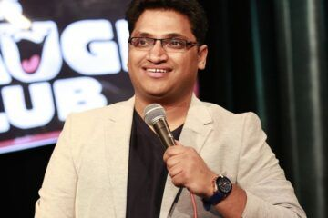 Comedy events, Gaurav Gupta