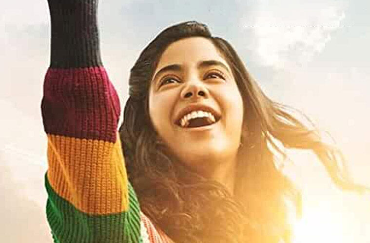 Rajeev Masand S Review Of Gunjan Saxena The Kargil Girl
