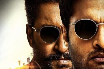 Nani V - BookMyShow Blog