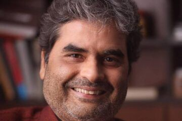 Vishal Bhardwaj - BookMyShow Blog
