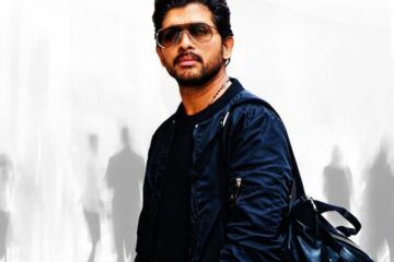 Allu Arjun - BookMyShow Blog