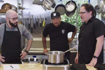 chef show highlights season one two and three 597x759