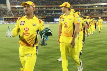 IPL teams quiz, CSK