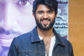 Vijay Deverakonda - BookMyShow Blog