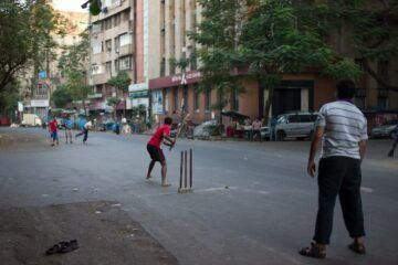 Gully cricket, Dream11