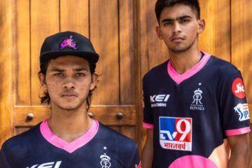 IPL Newcomers, Yashasvi Jaiswal, Kartik Tyagi