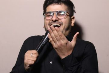 Stand-up clips on MBA, Rajat Chauhan
