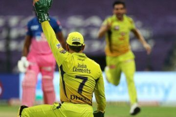 MS Dhoni 200 matches, Chennai Super Kings, IPL 2020
