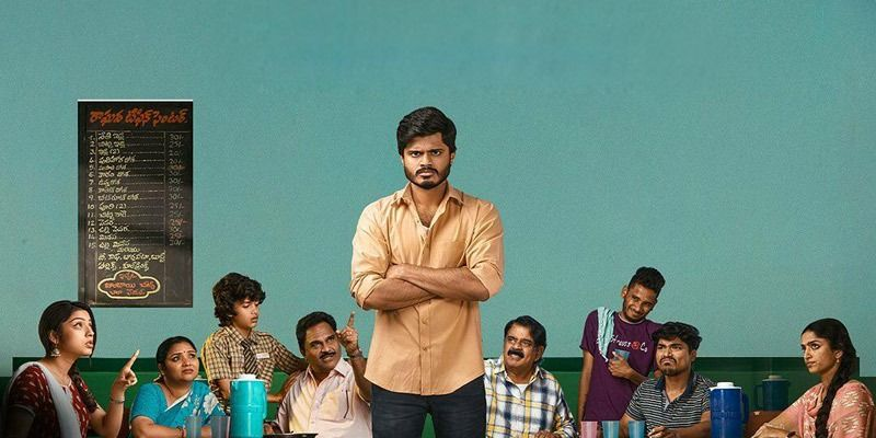 Middle Class Melodies: Vijay Deverakonda and Rashmika Mandanna unveil the trailer of the Anand Deverakonda and Varsha Bollamma starrer