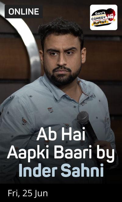 Ab Hai Aapki Baari