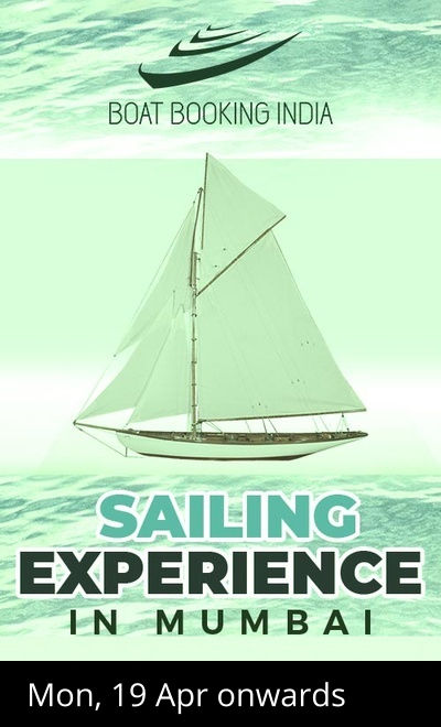 Sailing Experience In Mumbai On J24 Yacht