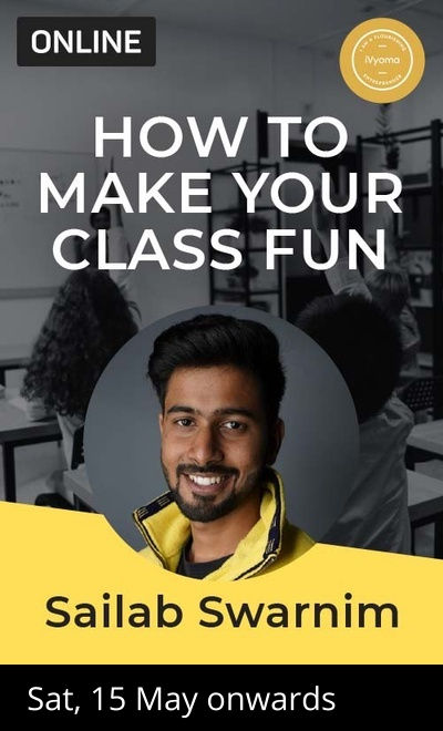 How To Make Your Classes Fun And Engaging