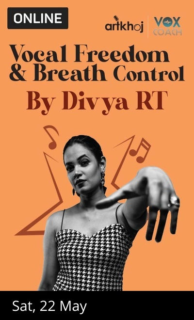 Vocal Freedom and Breath Control