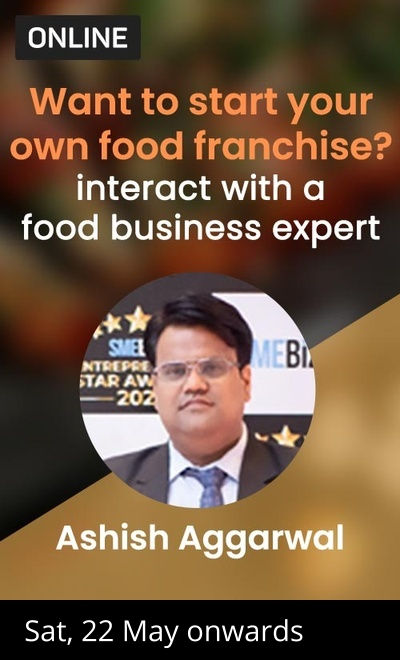How to convert your food business into a franchise
