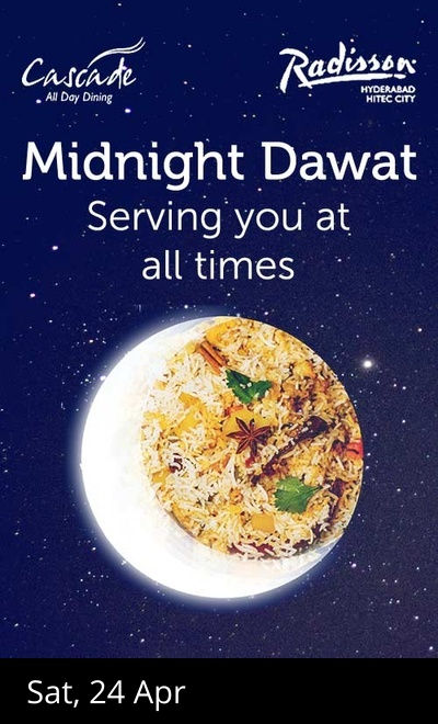 Midnight Dawat