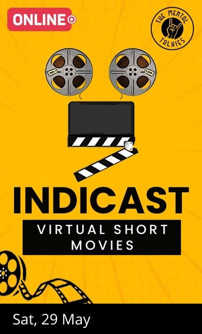 IndiCast-Virtual Short Movie