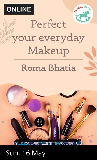 Perfect Your Everyday Makeup