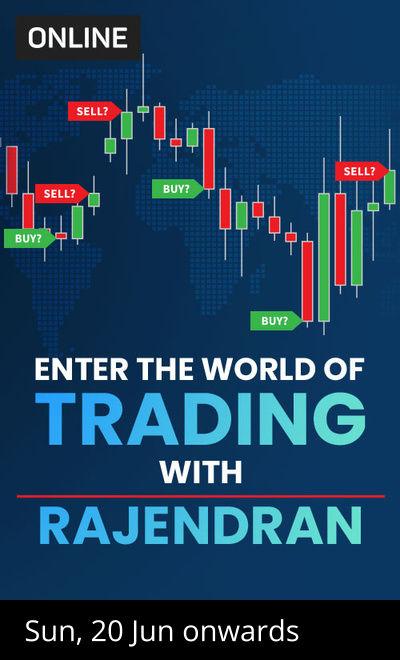 Live Nse Trading Workshop