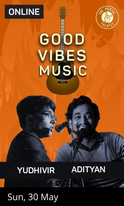 Good Vibes-Music