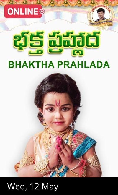 `BHAKTHA PRAHLADA` Surabhi Theatre Play