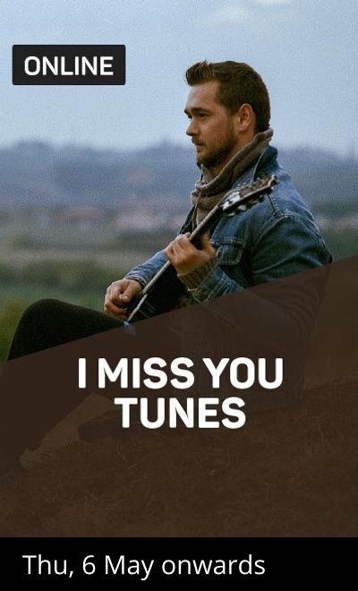 I Miss You Tunes