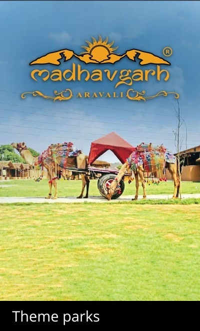 Madhavgarh Farms, Gurgaon
