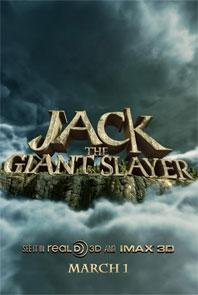 Jack The Giant Slayer 3D (IMAX)