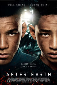After Earth (2D Telugu)