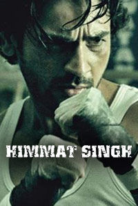 Himmat Singh `The King Of The Ring`