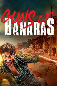 Guns of Benaras