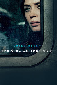 The Girl on the Train (Exclusively For Women)