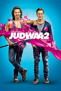Judwaa 2 (Exclusively For Women)