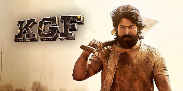 Kgf Movie 2018 Reviews Cast Release Date In Pune Bookmyshow