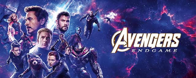 Avengers Endgame Movie 2019 Reviews Cast Release Date In