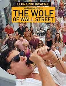 movie review the wolf of wall