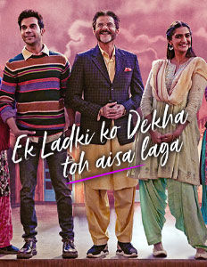 Book Tickets For Ek Ladki Ko Dekha Toh Aisa Laga Movie At Surya