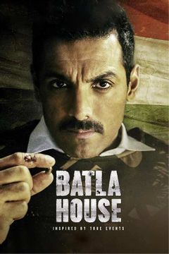 Book Tickets for Batla House Movie at Rockstar Nova Cinemaz: Virar