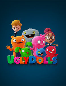 Book Tickets For Uglydolls Movie At Cinepolis Dlf Place Saket 02