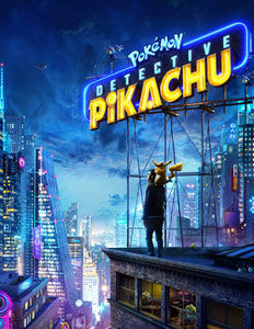 Book Tickets For Pokemon Detective Pikachu Movie At Cinepolis Dlf