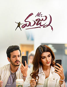 Book Tickets For Mr Majnu Movie At Surya Palace Rajahmundry 0615