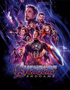 Book Tickets For Avengers Endgame 3d Movie At Cinepolis Dlf