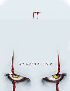Book Tickets for IT: Chapter Two (Hindi) Movie at Payal