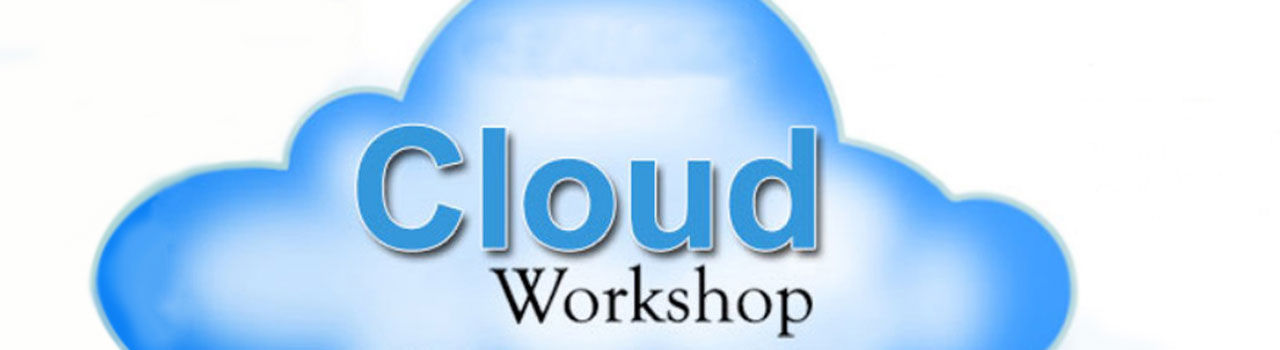 0 - 100 Cloud Workshop in Tekinar: Bengaluru