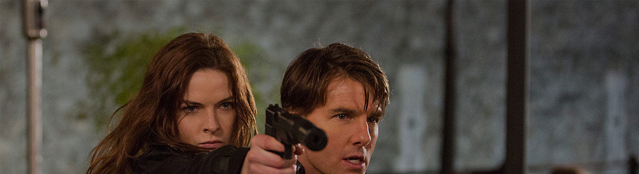 Mission impossible release date in Sydney