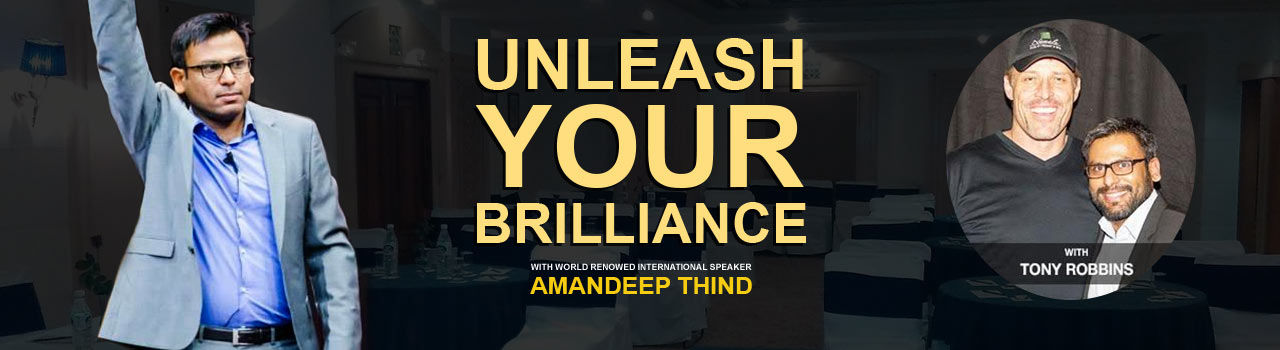 Unleash Your Brilliance  in The Bristol Hotel: Gurgaon