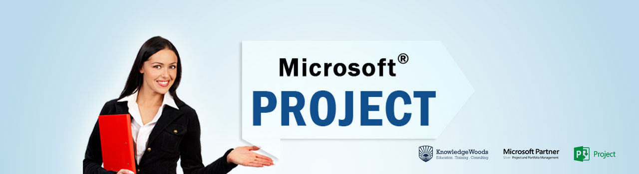 Microsoft Project 2013 Training by KnowledgeWoods  in
