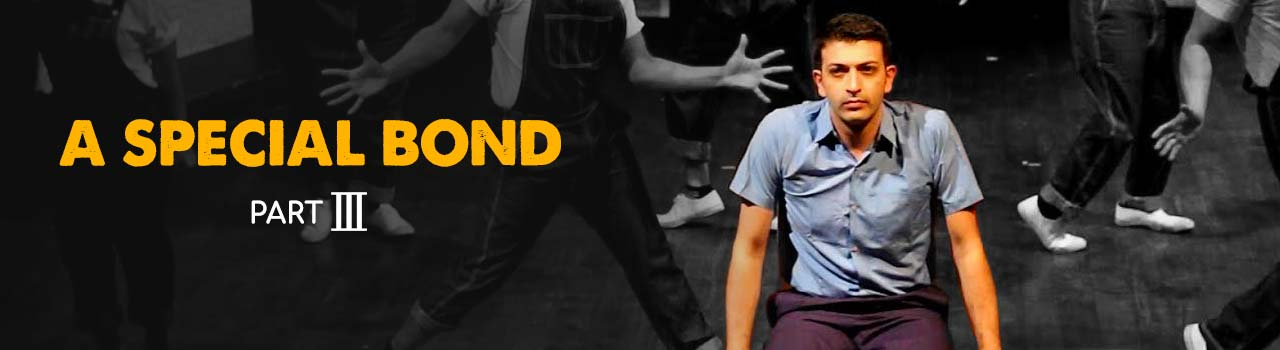 Akvarious Productions - A Special Bond Part Three (Children's Play) in Prithvi Theatre