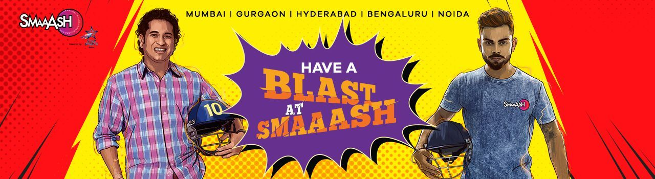 Smaaash: Hyderabad  in Smaaash: Hyderabad